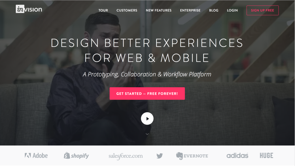 7 Landing Page Design Best Practices to live by