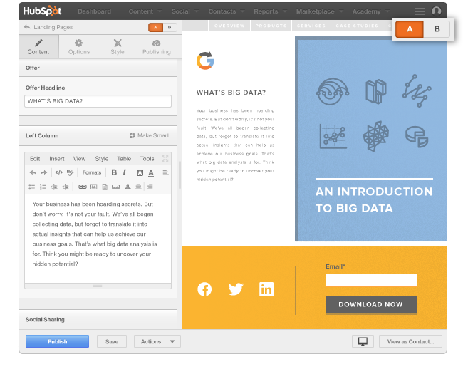 3 Tools To Successfully Run Your Next A/B Test