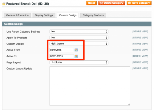 3 Ways to Leverage Magento Theme Capabilities