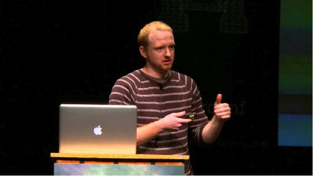 Ben Congleton, CEO & Co-founder at Olark