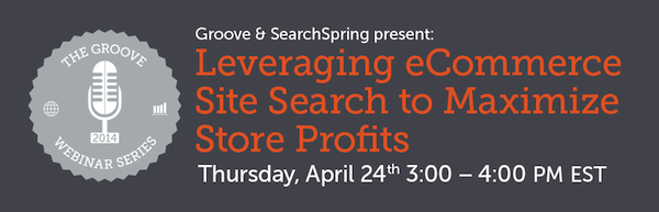 Leveraging eCommerce Site Search to Maximize Store Profits