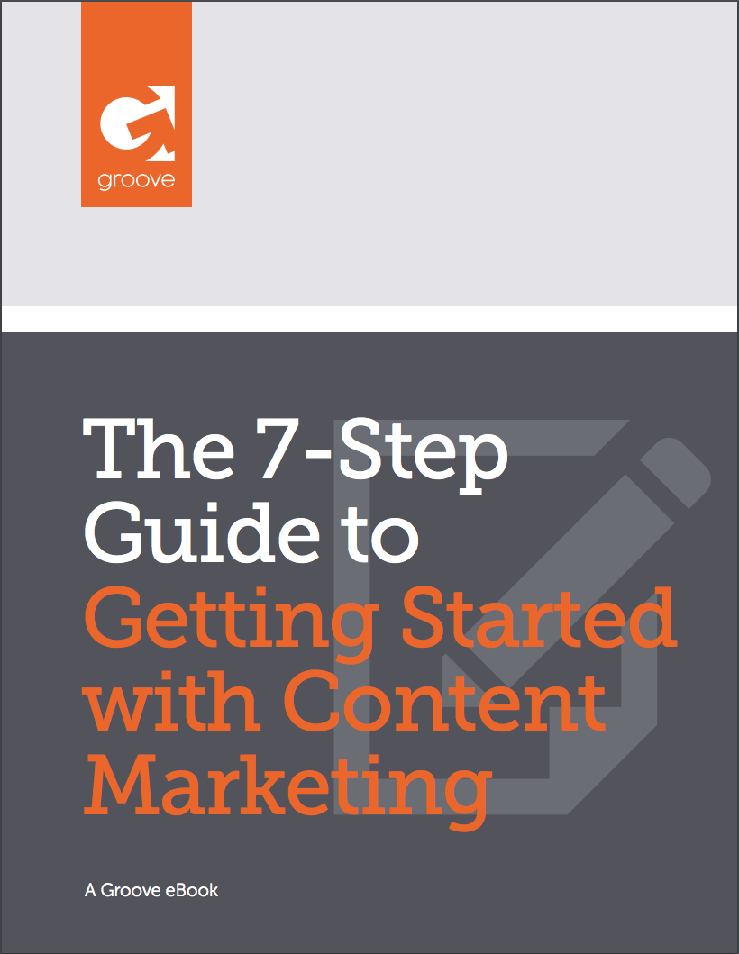 7 Step Guide to Content Marketing