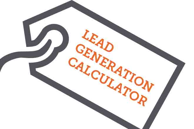 Lead Gen Calculator