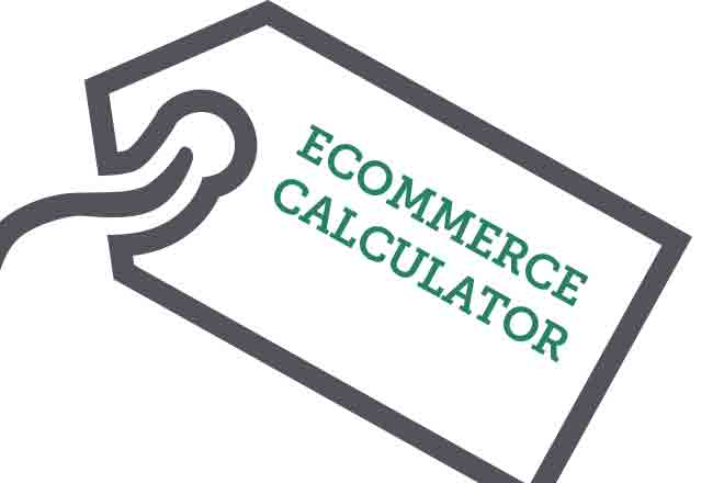 eCommerce Calculator