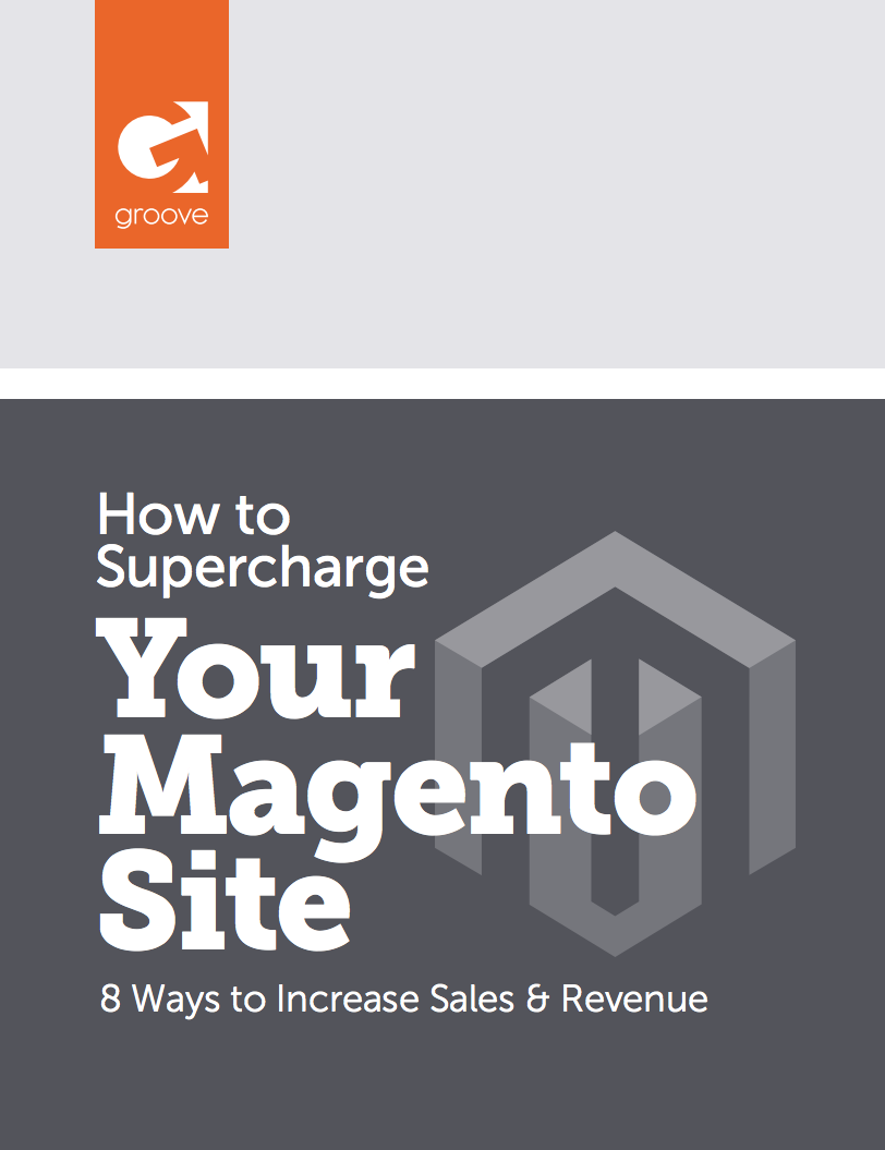 Supercharge Your Magento Site