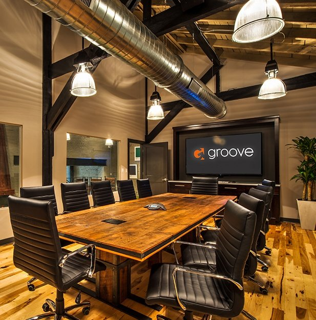 Groove Conference Room